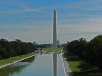3 - Washington Monument