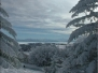 Le Doubs en hiver