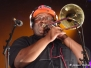 "16e festival ""Ateliers du Jazz"" à Meslay-Grez"