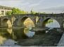 La Mayenne en écourues