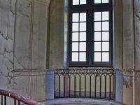 13 escalier latéral