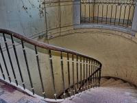 14 escalier latéral