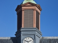 2 campanile