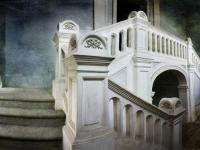 3 aux marches du palais texture