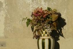 BouquetDeFleursFanées