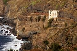 Dans la Rambla de Castro à Tenerife