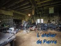 1 Atelier de Pierre