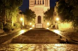 Cathédrale Saint-Maurice Angers