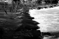 Entre deux eaux