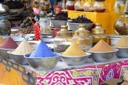 marché égyptien