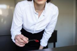 Solène portrait