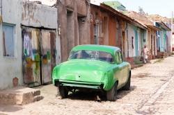 Les couleurs à Cuba on aime ou pas