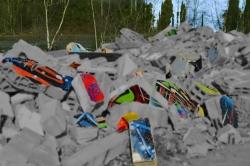 Ruines de l'usine Belleteste