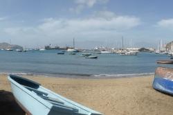 Baie de Sao Vicente