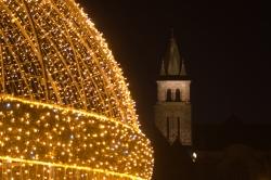 Illumination à Laval 2019