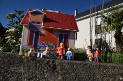 Emma L. - Playmobils