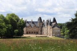 Jean-Pierre  et Magalie M. - Château de la Dame Verte