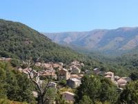 Village Corse (BASTELICA)