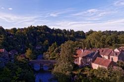 Saint-Cénéri-le-Gérai