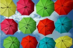 Parapluie Saumur