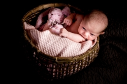 Bébé de Juin