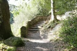 Monter l'escalier