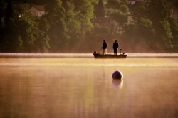 Les Pêcheurs de Gilbertmer