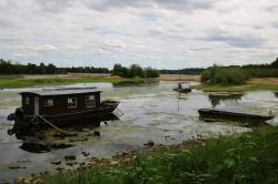Val de Loire à Thoureil