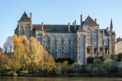 Abbaye St Pierre Solesmes -