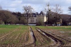Chateau Caché
