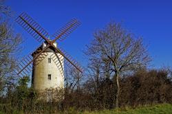 Moulin de la Pélonnière