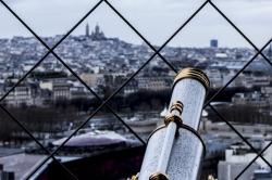 Sacré-Coeur ou Montparnasse