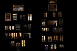 fenêtres lavalloises