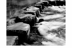 Les eaux vives de l'Erve