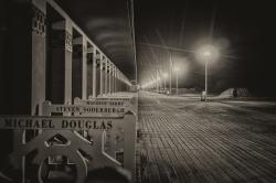 Deauville-Les planches