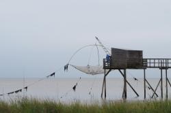 Pêcherie