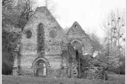 Chapelle de Saint Agil