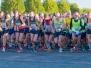 Marathon des écluses 2018