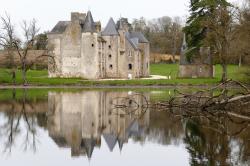 Château de Thuré