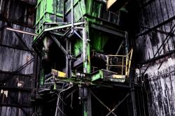 Vestige industriel