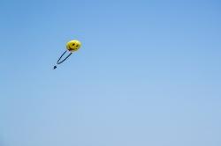 Cerfs-volants à Berck