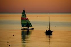 Maryvonne T. - La mer