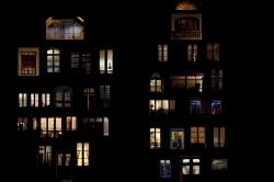 Nathalie O. - Fenêtres lavalloises