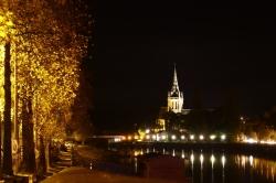 Avesnières ... une nuit de novembre
