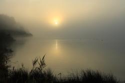 lever de soleil a la rincerie
