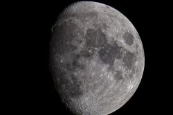 Lune gibeuse de novembre