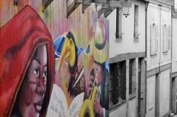 Street art_li