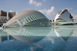 Valencia cité des sciences_li