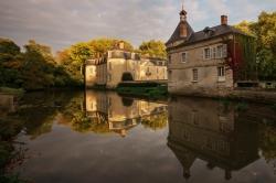 le chateau de Malicorne_li