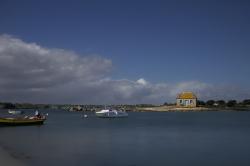 l'îlot de Nichtarguér